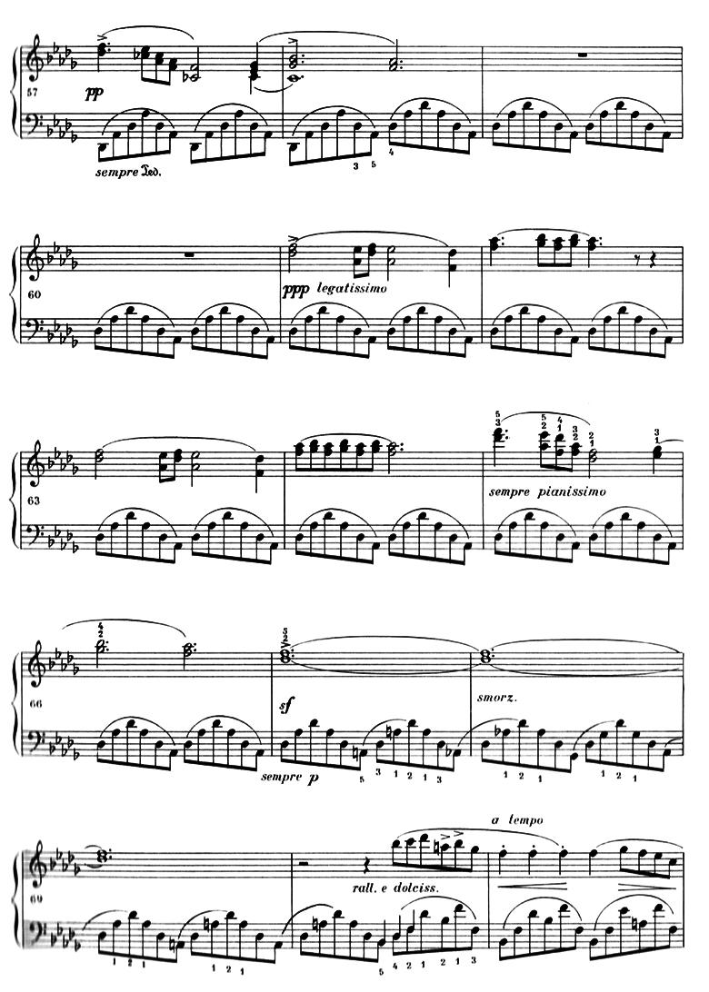 肖邦夜曲集钢琴练习曲谱教材书籍钢琴练习曲钢琴曲谱人民音乐钢琴教程